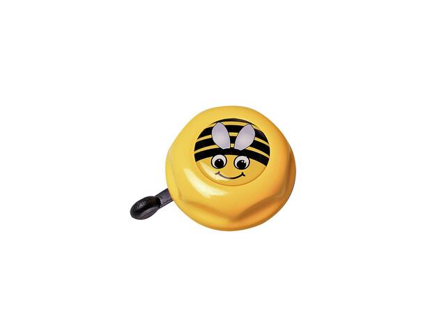 RFR Bee Fahrradklingel Junior yellow